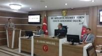 MURAT TÜRKMEN - Tarım Müdürü Türkmen, Meclisi Bilgilendirdi