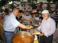 Taşköprü Belediyesi Ramazan'a Hazır