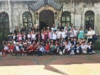 BARIŞ MANÇO - Üniversite Öğrencileri İlkokul Öğrencileriyle Buluştu