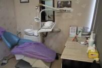 AIDS - Van'daki Sözde Diş Muayenehanelerine Baskın
