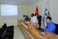 MUSTAFA KARACA - Yeşilyurt Belediyesi, Gurbetteki Malatyalılara Yeşilyurt'u Sordu