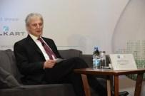 TÜRKIYE KALITE DERNEĞI - Yorgancılar'dan Küresel Rekabet Gücü Önerisi