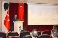 SU ARITMA CİHAZI - Adana Halkı Çatalan Suyuna Güveniyor