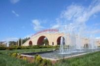 MUSTAFA TALHA GÖNÜLLÜ - Adıyaman Üniversitesinde Müze Kuruluyor