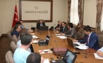 AHMET KAYA - Amasya'ya 16 Dilde Dijital Kent Rehberi