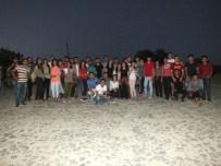 İBRAHİM HAKKI HAZRETLERİ - Besyo Öğrencileri Tillo'da İftar Yaptı