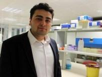 PROTON - Bezmialem Üniversitesi Öğrencisi Dünyada Bir İlki Başardı