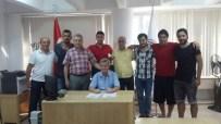 Burhaniye Belediyespor'da Transfer Başladı