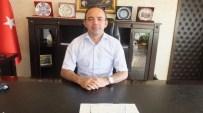 Burhaniye'de 785 Aileye 130 Bin 900 Lira Ramazan Yardımı