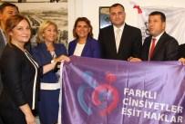 CİNSİYET EŞİTLİĞİ - Çankaya'dan Kadınlara Özel Hizmet