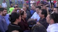 POLİS NOKTASI - Emniyet Müdüründen HDP'lilere Tokat Gibi Yanıt