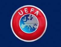 ŞİLİ - UEFA'dan Copa Amerika- Euro 2016 kararı