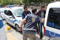 SÖĞÜTLÜÇEŞME - Gözlük Kabında 5 Bin Liralık Uyuşturucuyla Yakalandı