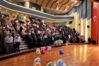 GÖRSEL İLETIŞIM - Güzel Sanatlar Fakültesi'nde Mezuniyet Sevinci Yaşandı
