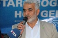HÜDA PAR Genel Başkanı Yapıcıoğlu İstanbul'daki Saldırıyı Kınadı