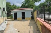Kartepe'de Balaban Cami Yenilendi
