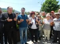 BAŞKONSOLOSLUK - Kosova'da Türkiye'ye Destek Yürüyüşü