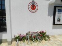 BAŞKONSOLOSLUK - Kosova Halkından Türkiye'ye Destek Yürüyüşü