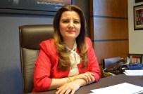 HASARLI BİNA - Milletvekili Fatma Kaplan Hürriyet Meclise Deprem Araştırma Önergesi Sundu