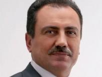 ERHAN ÜSTÜNDAĞ - Muhsin Yazıcıoğlu davasına takipsizlik kararı