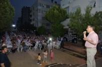 ADİLE NAŞİT - Muratpaşa'da Dualar, Terör Kurbanlarına