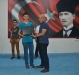 SUPHI ÖNER - 'Öğrenciler AB'yi Öğreniyor' Projesi Ödülleri Dağıtıldı