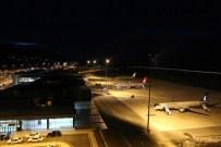 DEVLET HAVA MEYDANLARı İŞLETMELERI - Ordu-Giresun Havalimanı'na Yeni Sistem