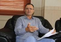 EĞİTİM DÜZEYİ - Aşut Açıklaması 'AB Katı Tutumundan Vazgeçmediği Takdirde Dağılacaktır'