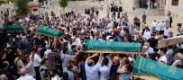 Saldırıda Ölen Özbek Gencin Son Görüntüleri