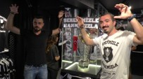 ŞAMPİYONLUK KUPASI - Şampiyonluk Kupası Gaziantep'te
