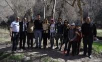 MUSTAFA DOĞAN - Terör Olayları Aksaray'da Turist Sayısını Düşürdü