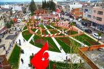 AYRANCıLAR - Torbalı'da Her Mahalleye Bir Meydan