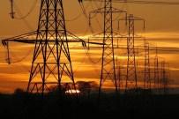 KıLıÇKAYA - 4 İlde Elektrik Kesintisi