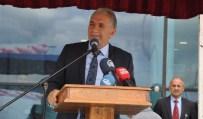 YUSUF SELAHATTIN BEYRIBEY - AK Parti Milletvekili Beyribey'den Soykırımı Tanımlayan Karar Tepki!
