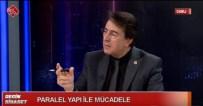 GEZİ OLAYLARI - Aydemir Derin Siyaset'te Konuştu
