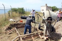 Balıkesir'e Deprem İzleme İstasyonu Kuruluyor