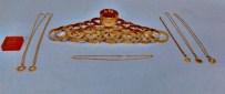 KOZCAĞıZ - Bartın'da Sahte Altın Operasyonu