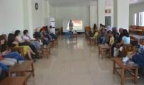 ŞEYH SAID - Ergani'de Çocuk İstismarı Ve İhmali İle İlgili Seminer Düzenlendi