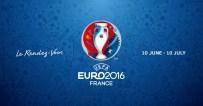 CESC FABREGAS - Euro 2016'ya İngiltere damgası