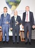 TÜRKIYE KALITE DERNEĞI - Gökçüoğlu Açıklaması 'Ödül Amaç Değil Araçtır'