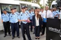 DEMET AKBAĞ - Hande Yener'e baskın şakası