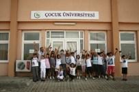 ÇOCUK ÜNİVERSİTESİ - Haydi Çocuklar Üniversiteye