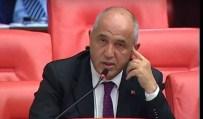 TERMİK SANTRAL - Ilıcalı 'Erzurum Ve Bölgesinin Enerji Potansiyelini Kullanmalıyız'