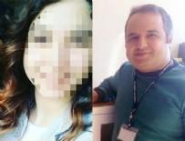 MERSIN - Okul müdürüyle kaçan liseli kız evine döndü