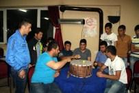 RECEP ŞAHIN - Ramazan Davulcusu Kura İle Belirlendi