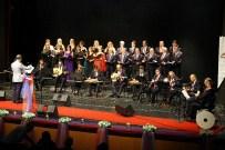 MÜBADELE - Samsun'da 'Rumeli Ezgileri' Konseri