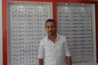 GÖZLÜKÇÜ - Selendi'nin İlk Gözlük Dükkanı Açıldı