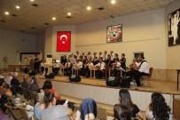 Soma Müzik Gönüllüleri Mest Etti