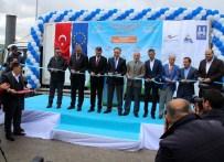 KARABÖRK - Atık Su Arıtma Tesisi Telekonferansla Açıldı