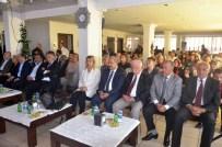 İSMAIL GÜNEŞ - BBP Malatya İl Kongresi Gerçekleştirildi